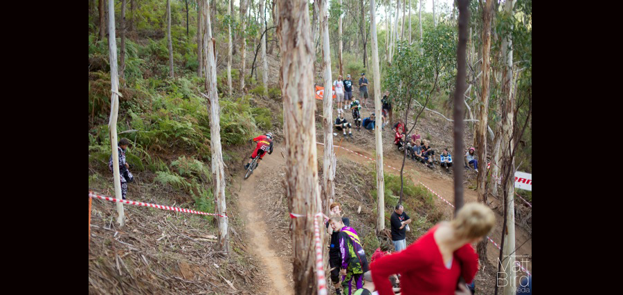 Downhill racing is back in South Australia!