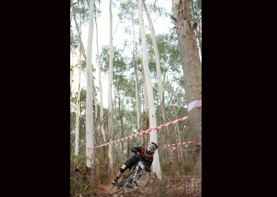 Fox Creek is one of the classic race venues on the South Australian calendar.