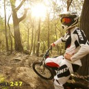 One of Australia's fastest junior riders, Dean Lucas sent the internet crazy with news of his team change.