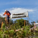 It's obvious that You Yangs is an extremely dedicated club, with dialled trail building features and techniques throughout the course.  From trail crossings to planterboxed jumps that couldn't be much more bulletproof, the trail sets a standard for sustainable competition trails.