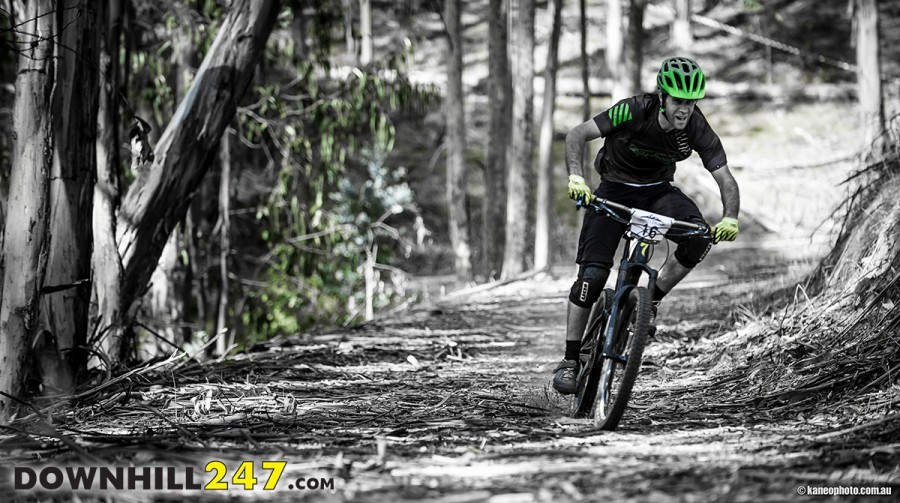 We also covered the Australian national enduro series.