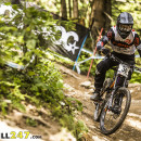 Connor Fearon has had great success at Leogang, snagging third as a junior at the 2012 World Championships and 9th last year.