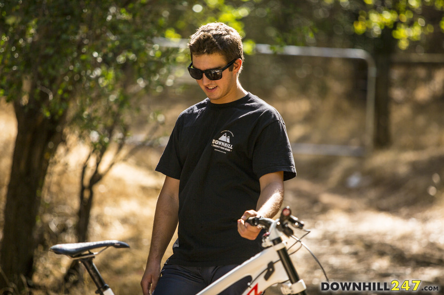 Luca Shaw has been spending part of hos off season in Australia - The perfect time for us to catch up with him and ask him a few questions!