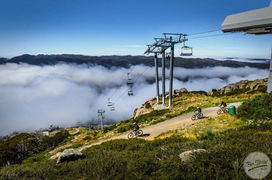 Any reason to go back to Thredbo is enough for us!